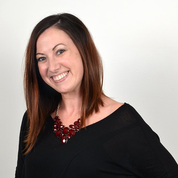 Jessica Person | Partner Marketing & Events Specialist