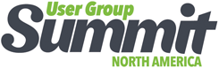 User Group Summit North America