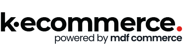 k-eCommerce - Powered by mdf commerce